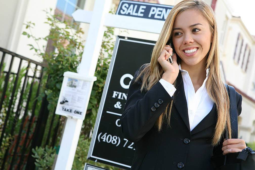 Trying to Sell Your Home Without a Real Estate Agent Is a Big Mistake -- Here's Why