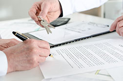 Understanding Real Estate Contracts and What You Can Expect to Find