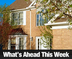 What's Ahead For Mortgage Rates This Week June 16 2014