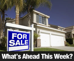 What's Ahead For Mortgage Rates This Week – January 6, 2014