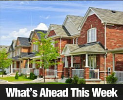 What's Ahead For Mortgage Rates This Week - February 10, 2014