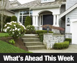 What's Ahead For Mortgage Rates This Week