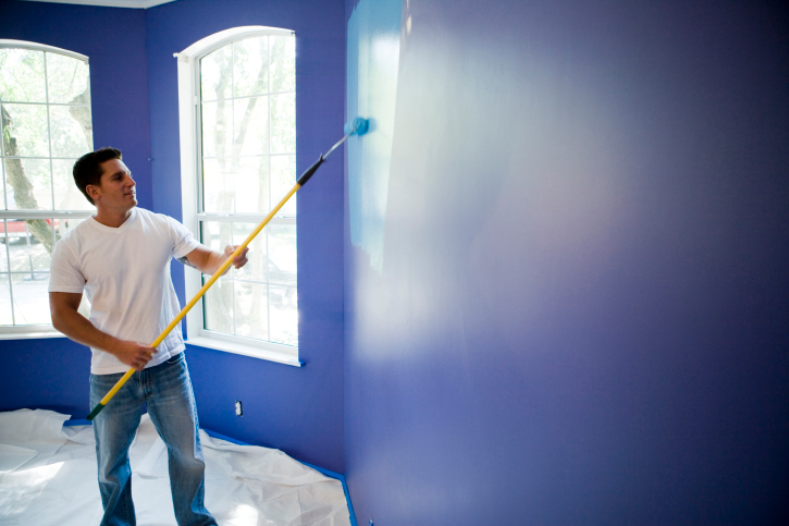 Looking to Paint Your Home? Six Paint Colors That Will Affect Your Mood
