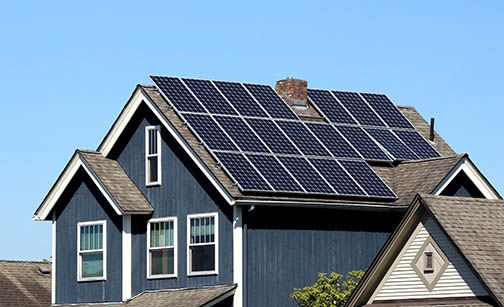 Worried About Climate Change? Here Are 4 Ways to Make Your Home More Climate Friendly