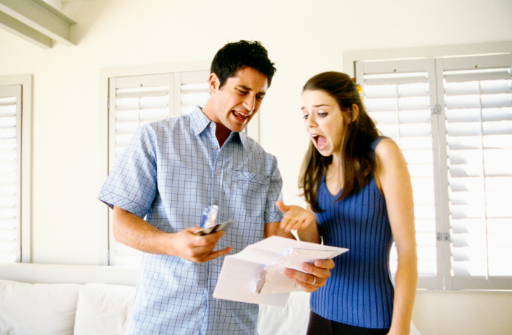 Worried About Mortgage Rates Going Up? 3 Steps to Prepare Yourself Financially