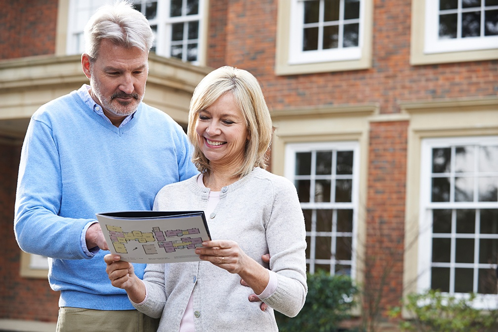 Yes, You Should Take the Plunge and Buy a New Home in 2017. Here's Why