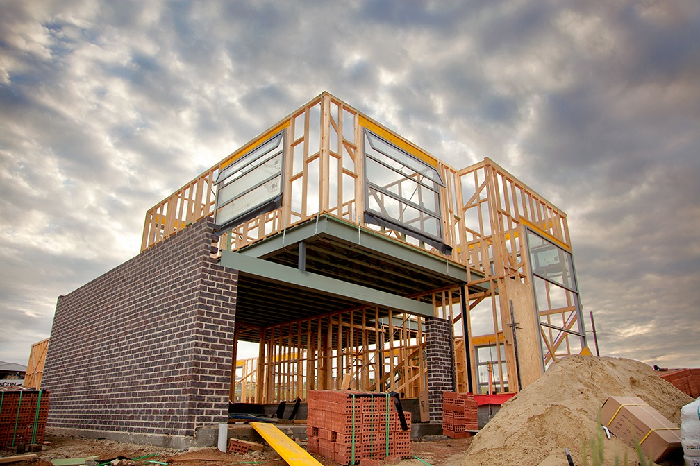 You Ask, We Answer: Should I Build a New Custom Home or Buy an Existing One?